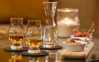 Pairing Food with Whiskey
