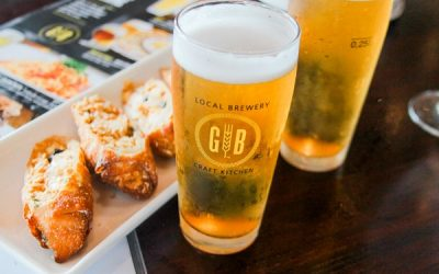 Pairing Food with Beer